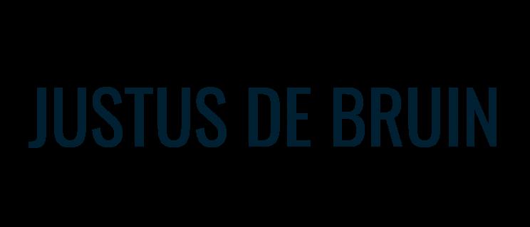 Justus de Bruin